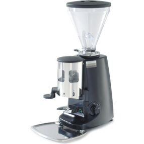 Mazzer Super Jolly Espresso Grinder Black
