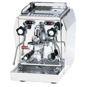 La Pavoni Dual Boiler Espresso Machine