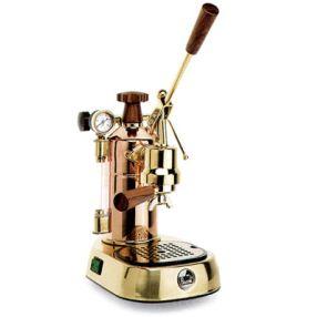 La Pavoni Professional Copper & Brass