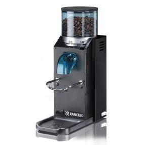 Rancilio Rocky Black Doserless Espresso Grinder
