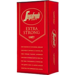 Segafredo Extra Strong Whole Bean 2.2 pounds