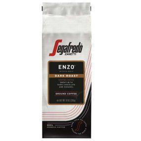 Segafredo ENZO Ground Coffee 10 oz.
