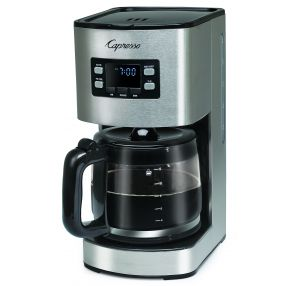 Capresso SG300 12 cup Coffee Maker