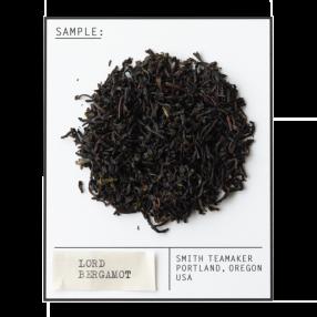 Smith Tea Lord Bergamont