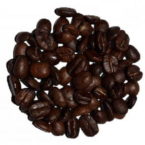 Tanzania - Burka Estate 12 oz. Whole Bean