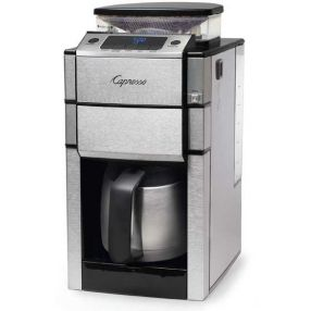 Capresso CoffeeTEAM PRO Plus Therm