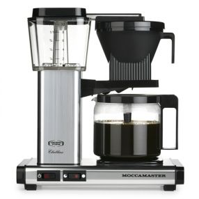 Technivorm KBG741 Coffee Maker