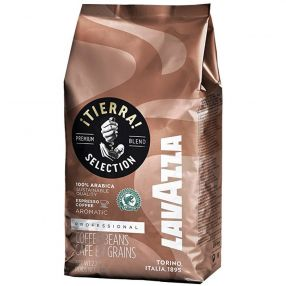 Lavazza  Tierra Whole Bean 2.2 lbs per bag