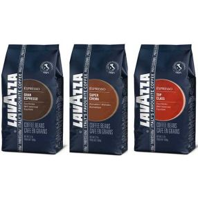 Lavazza whole bean sampler Top sellers