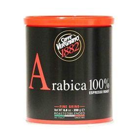 Caffe' Vergnano 1882 Arabica 100% Espresso