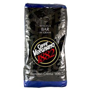 Caffe' Vergnano 1882 Espresso Crema '800