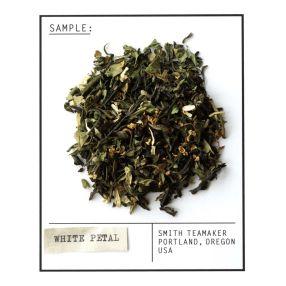 Smith Tea White Petal