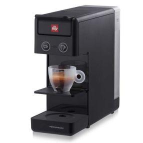 Illy Y3.3 Espresso & Coffee Black