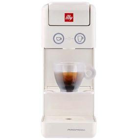 Illy Y3.3 Espresso & Coffee White