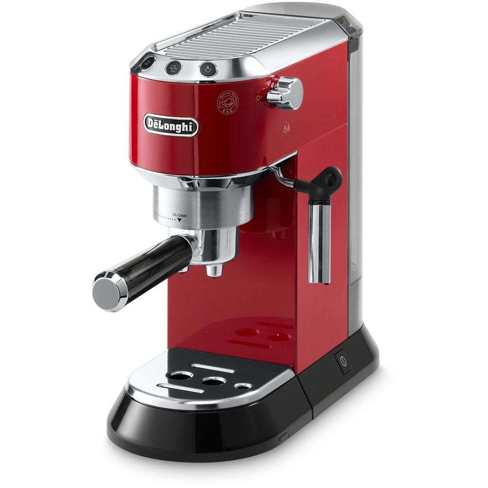 dedica espresso machine