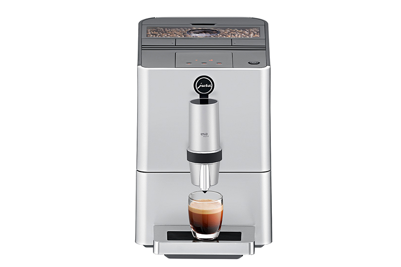 jura ena micro 5 jura automatic espresso machine. Black Bedroom Furniture Sets. Home Design Ideas