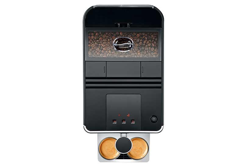 Jura Micro 5 - Super Automatic Espresso Machine - 1st in Coffee - 15016