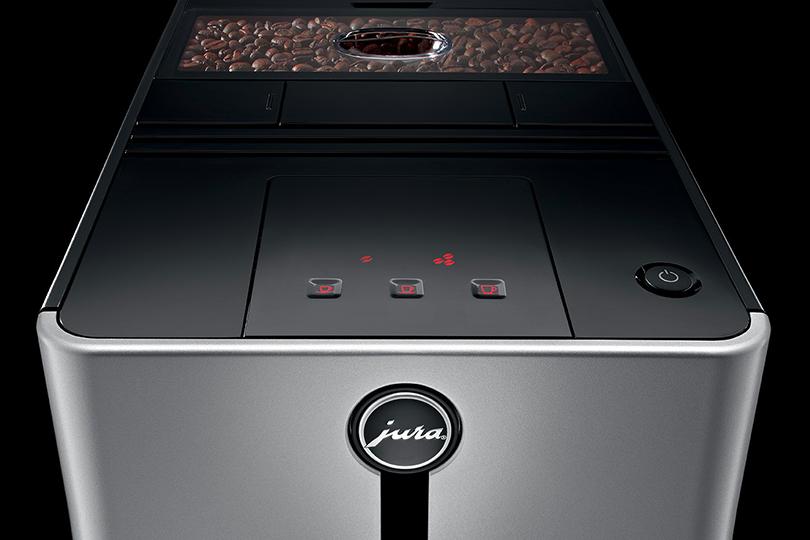 Refurbished Jura Ena Micro 5 Jura Automatic Espresso Machine