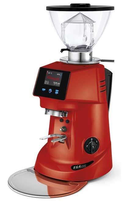 Fiorenzato F64 Evo Fiorenzato Coffee Grinder 1st In Coffee