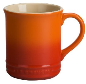 Le Creuset  12 oz. Coffee Mug