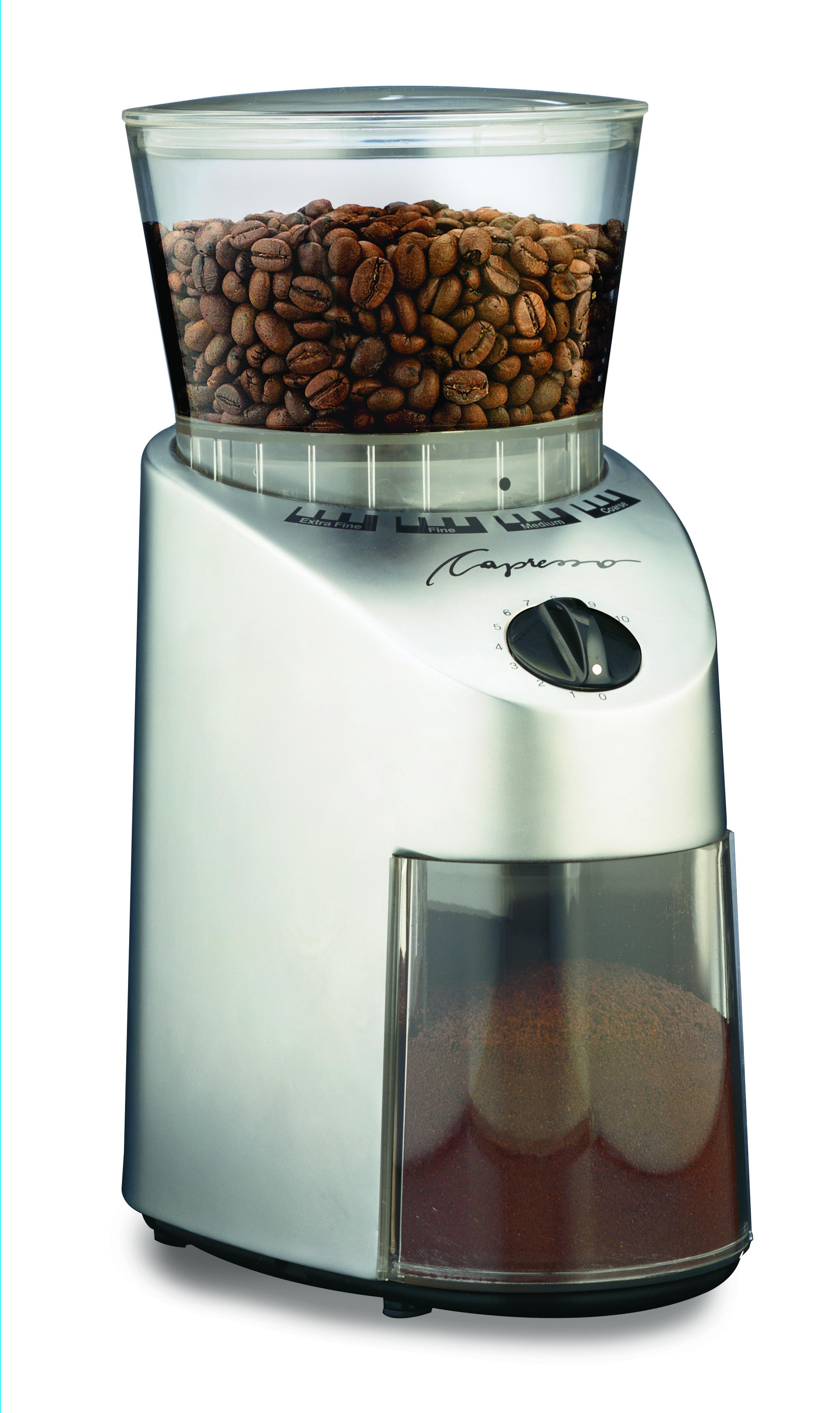 Best Coffee Grinder Under