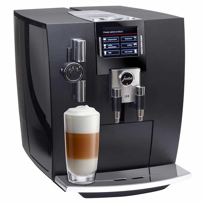 refurbished rancilio espresso machine
