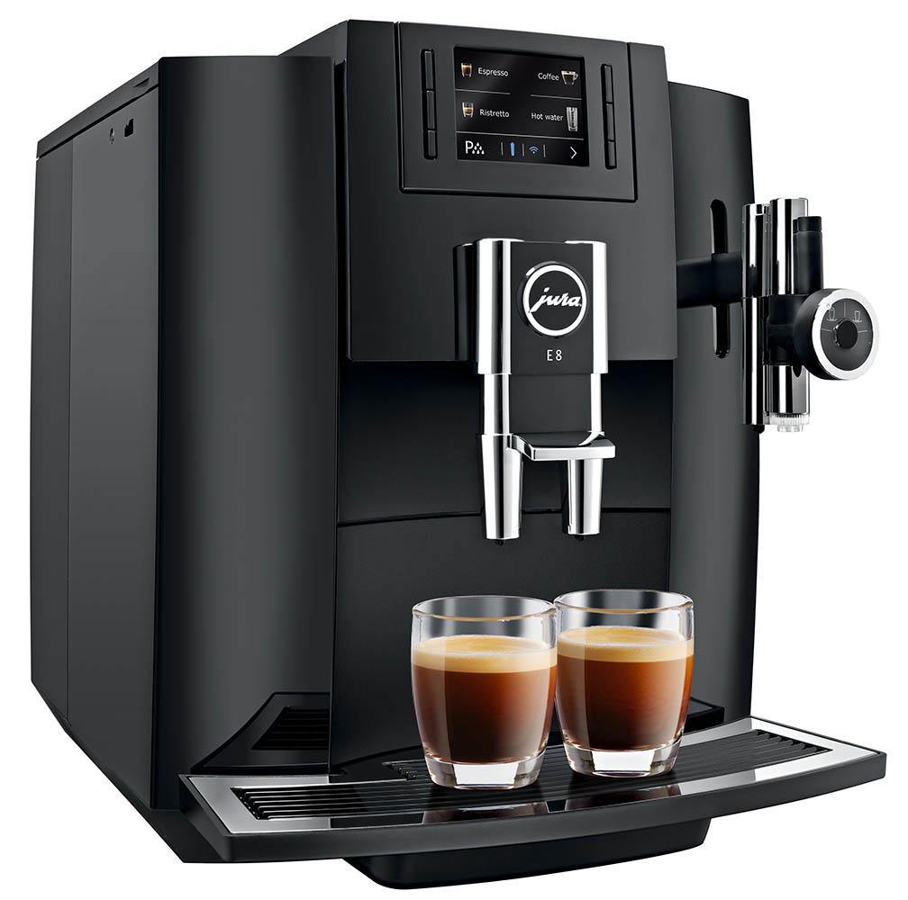 One-Touch Espresso Machine