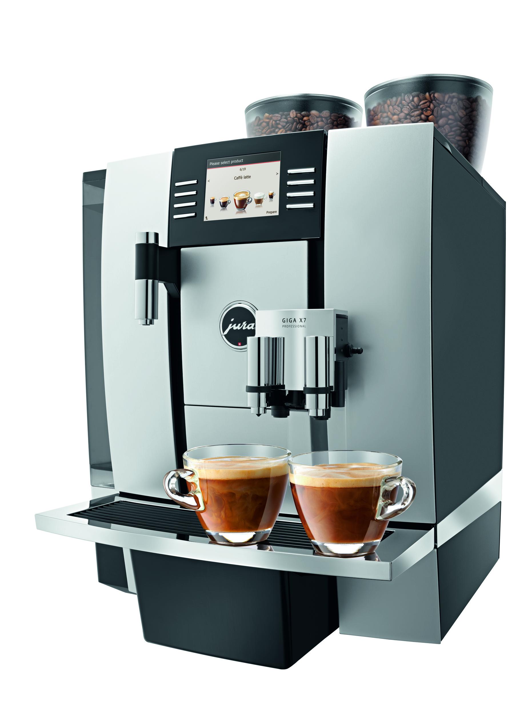 Jura Giga X7 Professional Professional Espresso Maker