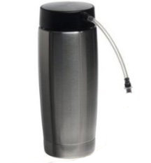 Jura Stainless 20 oz. Thermal Milk Container