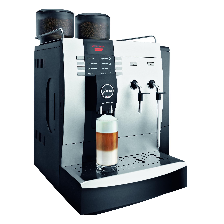 Professional Espresso Machines | Espresso Machines Commercial