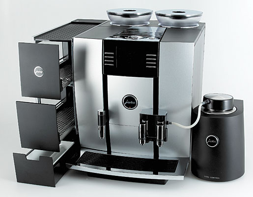 Jura Giga 5 For Sale Jura Coffee Maker 1st In Coffee