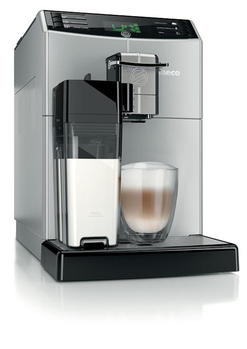 Saeco Minuto Carafe Saeco Minuto Espresso Machine 1st