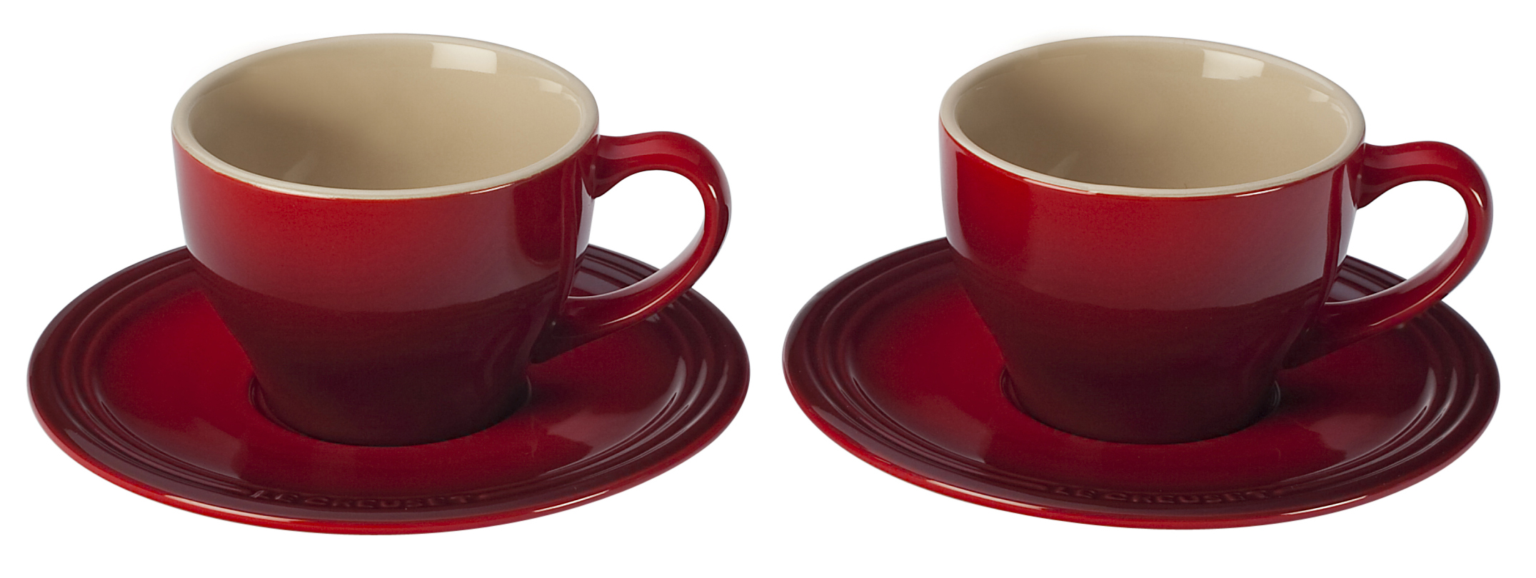 le creuset cappuccino cups. Black Bedroom Furniture Sets. Home Design Ideas