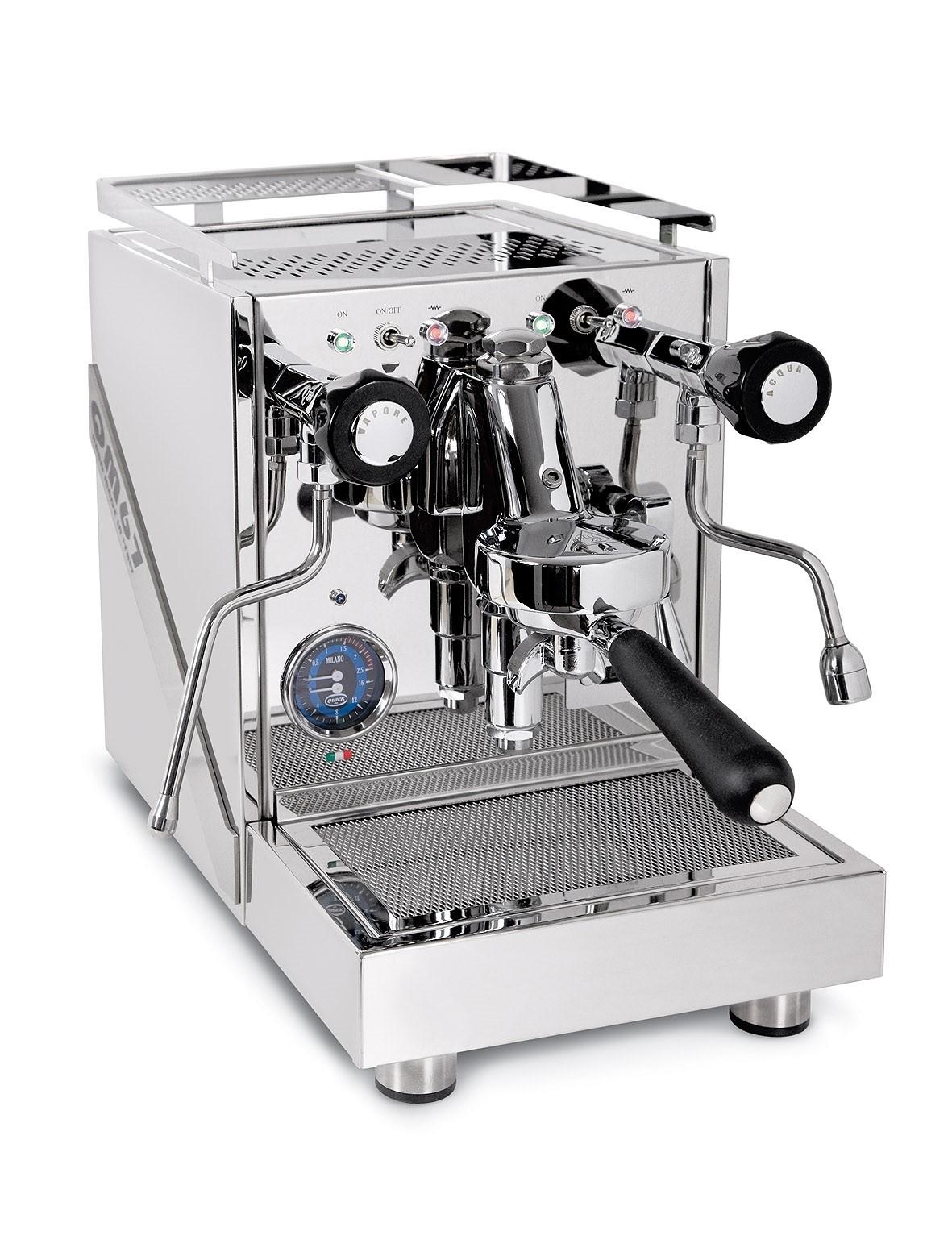 Quick Mill Qm67 Evo Quick Mill Dual Boiler Qm67 Espresso