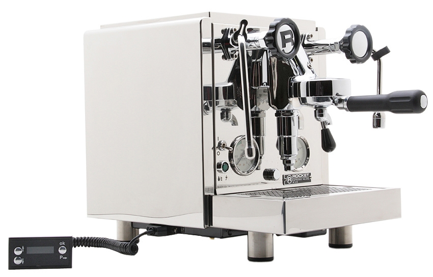 Rocket R58 Espresso Machine Dual Boiler Espresso Machine