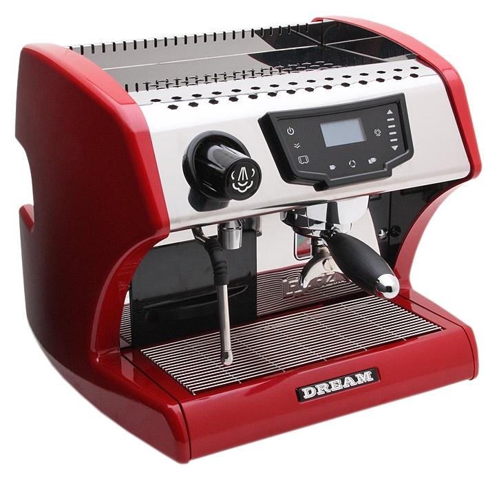 la spaziale s1 dream la spaziale coffee machine 1st in. Black Bedroom Furniture Sets. Home Design Ideas