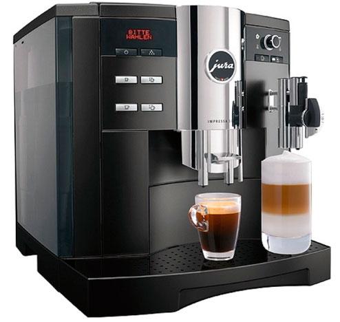 refurbished jura s9 refurbished jura espresso machine. Black Bedroom Furniture Sets. Home Design Ideas