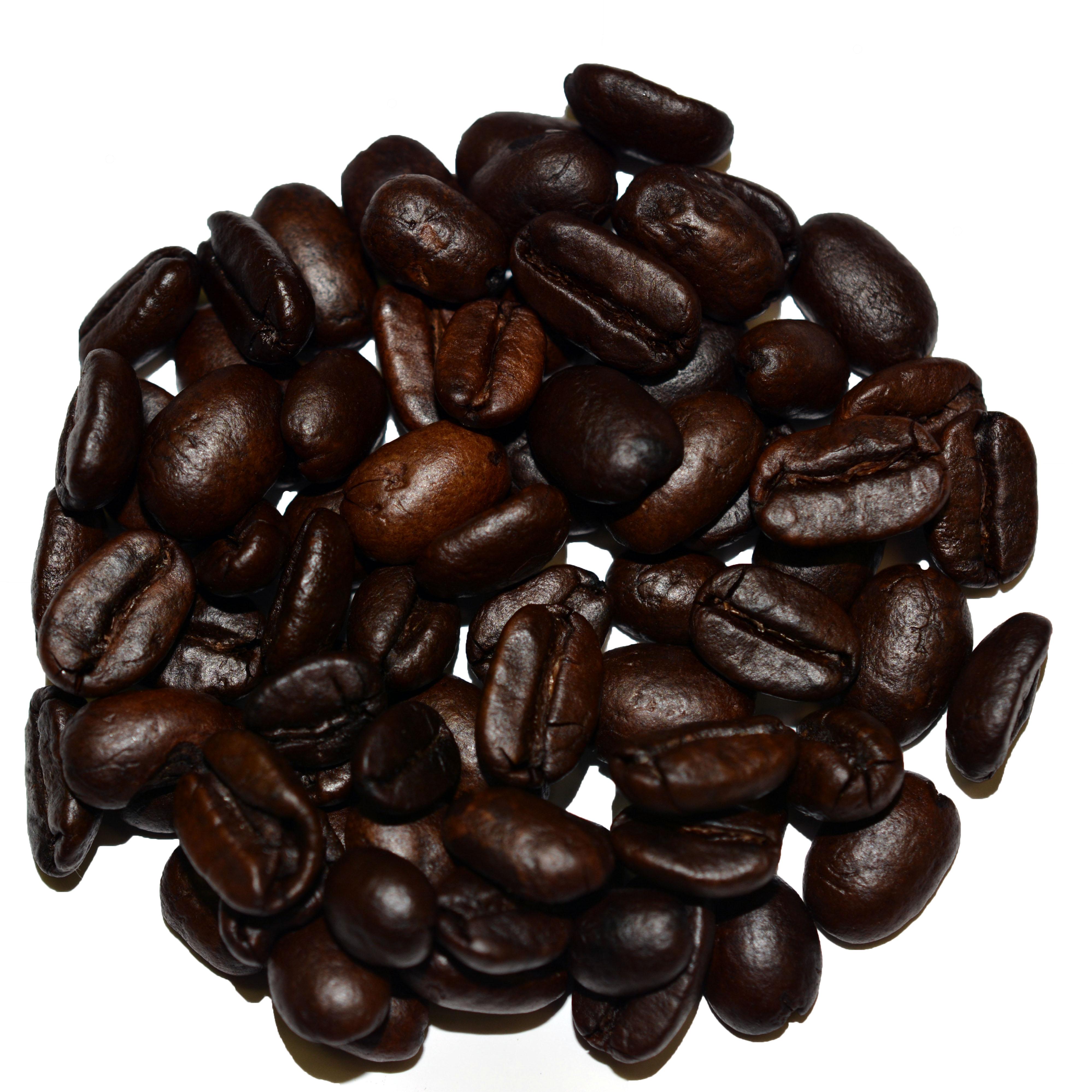 coffee beans · sumatra mandheling 12 oz whole bean .