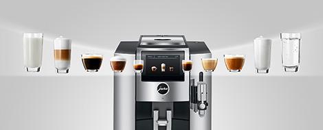 Jura Coffee Variety