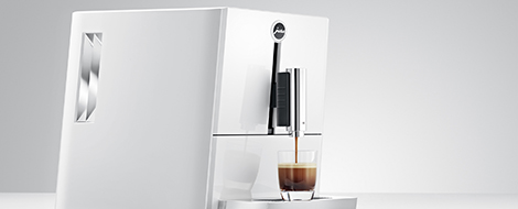Jura Perfect Espresso
