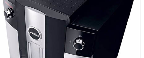 Jura Compact Design
