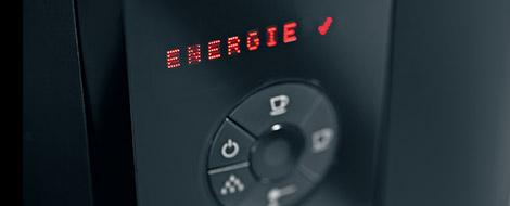 Jura Zero-Energy Switch