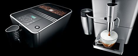 Jura One Touch Espresso