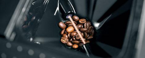 Jura Active bean Monitoring