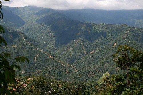 illy Huehuetenango Guatemala