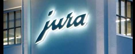 Jura Factory Serviced