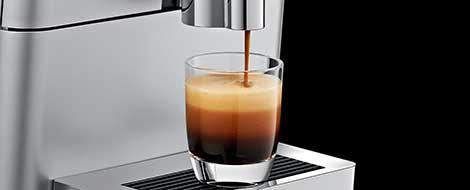 Jura Micro 90 Espresso
