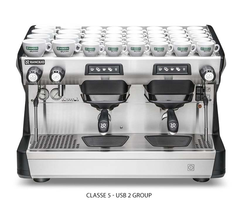 Classe 5 Automatic