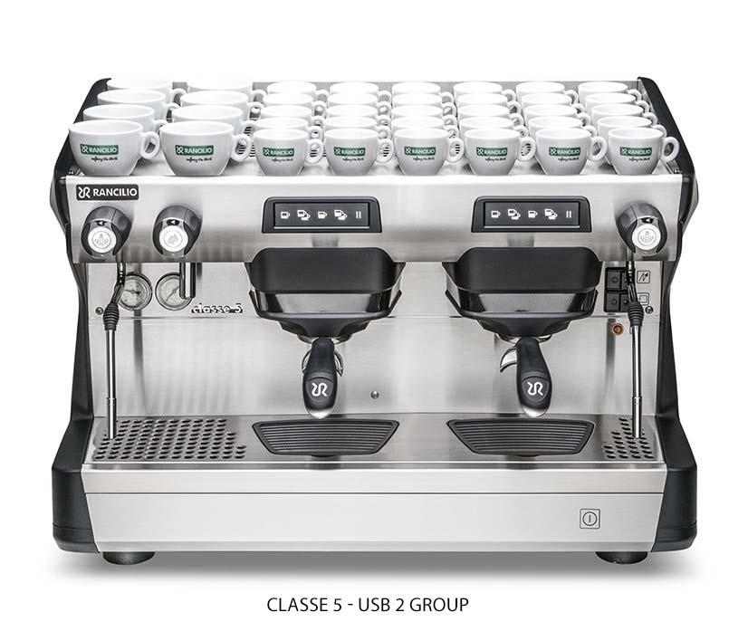 Classe 5 Automatic