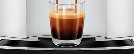 E6 White espresso